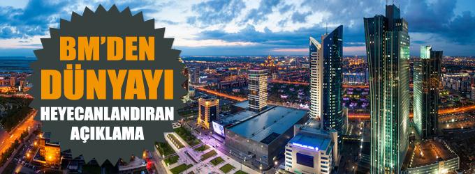 Astana'daki görüşmelerle ilgili önemli açıklama