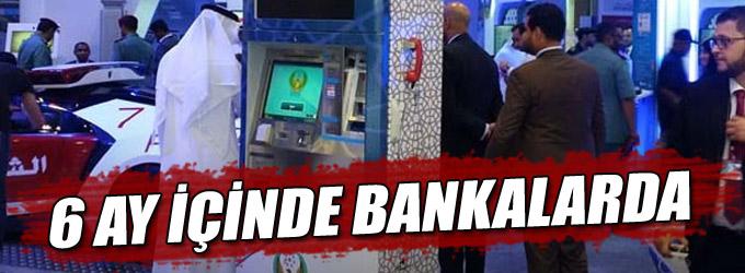 Milli ATM geliyor!