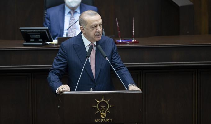 Erdoğan: Bunun adı yalan terörüdür haberi - FinansGündem.com