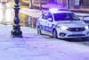 Ankara'da kar şiddetini gece artırdı