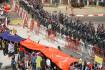 Myanmar'da güvenlik güçleri protestoculara ateş açtı: 2 ölü