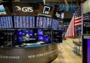 Dow Jones ilk kez 30 bin puanı aştı