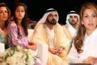 Dubai Emiri'nin 15 yıllık eşi kaçmıştı! Yasak aşk, gayr-ı meşru çocuk ve...
