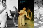 60 yıl boyunca kendine zehir enjekte etti! Kanı birçok hayat kurtardı