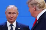 Putin: Trump'ın tweetlerini okumuyorum