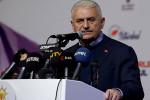 Yıldırım, İstanbul İl Başkanı istifa edecek mi? sorusuna cevap vermedi