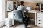 Rusya'da evden çalışanların gelirleri ofis çalışanlarını geçti