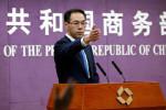 Çin'den ABD'ye uyarı: Masaya oturmak istiyorsan yanlışı düzelt