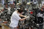 Almanya'da PMI verileri korkutuyor