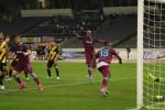Trabzonspor AEK'i 3-1 mağlup etti