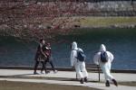 Kanada'da eski maskeleri dezenfekte edip tekrar kullanacaklar