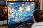 Günde 22 saat oyun oynayan çocuk felç geçirdi
