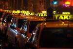Taksicilere puan sistemi geliyor