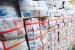 2022'de bütçe açığı 278 milyar lira öngörüldü
