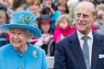 Kraliçe İkinci Elizabeth'in eşi, Edinburgh Dükü'nün hayatı