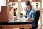Evden çalışma şampiyonu sektörler sigortacılık ve finans