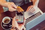 Temassız ödeme trendi yükseliyor