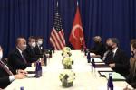 Türkiye ve ABD'den Afganistan'da iş birliği vurgusu
