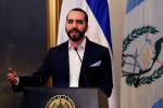El Salvador Bitcoin'i para birimi yaptı, karar dev protestolara neden oldu