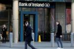 İrlanda bankası yöneticisini kaçırdı