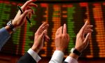 Yabancılar 769 milyon dolar hisse ve tahvil sattı
