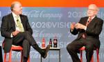 Coca Cola'daki ayrılığın nedeni Buffett mı?
