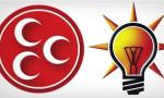 AKP-MHP koalisyonu mu geliyor