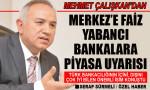 Mehmet Çalışkan'dan Türk bankacılığı