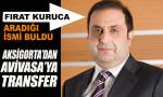 Aksigorta'dan AvivaSA'ya transfer