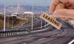 Kamu yatırımlarında leasing dönemi