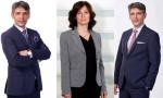 EWE Turkey Holding'de üst düzey atamalar