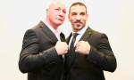 Volkswagen'den Hück ile  Türk şampiyon Arslan maç yapacak