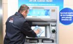 Tepe Servis ATM temizliğini büyütüyor