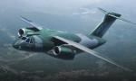 Boeing Embraer'i  satın alıyor