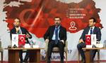 Şanlıurfa'da Türk ekonomisi için küresel zirve