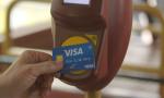 Toplu taşımada Visa dönemi