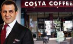 Simit Sarayı'ndan Costa Coffee atağı
