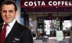 Simit Sarayı'ndan Costa Coffee atağı