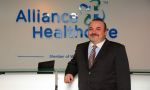 Alliance Healthcare'de Selim Taşo dönemi
