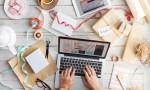 Ağustos'ta internetten alışveriş  yüzde 38 arttı