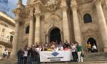 Anadolu Hayat Emeklilik Acenteleri Sicilya'da buluştu
