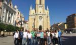 ERGO Türkiye, acentelerini Belgrad'da ağırladı