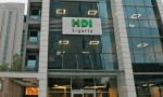 HDI Sigorta yeni binasına taşındı