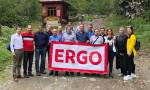 ERGO iş ortaklarıyla büyüleyici Karadeniz Turu'nda buluştu