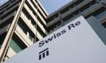Swiss Re'den ilk 9 ayda 1.1 milyar dolar kar