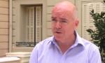 JLT Re CEO'su Mike Reynolds istifa etti