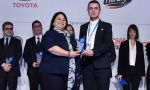 Levent Sönmez Türkiye'nin En Etkin 50 CMO'sundan biri seçildi