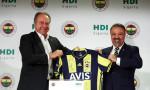HDI Sigorta, Fenerbahçe'ye sponsor oldu