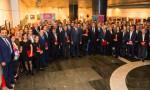 Güneş Sigorta, Yıl Ödülleri Töreni'nde acenteleriyle bir araya geldi