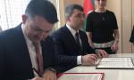 Türkiye ve Azerbaycan arasında tarım sigortaları iş birliği protokolü
